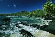 La polynésie française : les îles Marquises