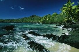 La polynesie francaise les iles Marquises