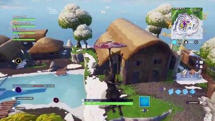 fortnite season 8 battle royale gameplay win fortnite battle royale
