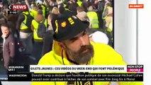 """EXCLU - Gilet jaune - Jérôme Rodriguez: """"Maintenant que j'ai un oeil crevé, qu'est-ce que je vais devenir ? Qu'est-ce que je fais aujourd'hui ?"""" - VIDEO"""