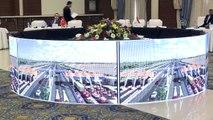 Tahran'da Kuzey-Güney Ulaştırma Koridoru toplantısı başladı - TAHRAN