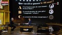 Élections européennes : Pierre Arditi révèle pour quel parti il va voter (vidéo)