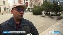 Grenoble : deuxième nuit de tension après la mort de deux jeunes