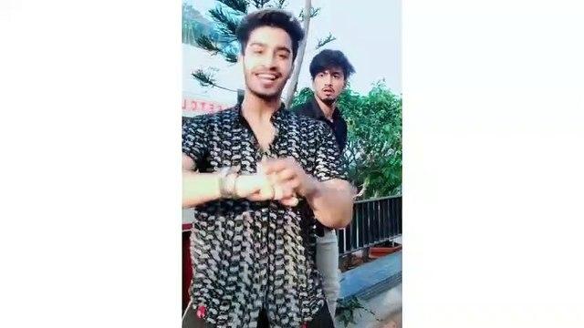 Go different From the Trend Kul dance-Hasnain khan, AashikaBhatia, AdnaanShaikh, Mr Faisu, Faiz-HIGH