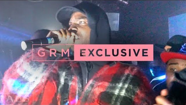 Skepta, Ghetts, Jammer & more - Grime Originals Wiley's Birthday Bash set | GRM Daily