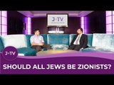 Should all Jews be Zionists?