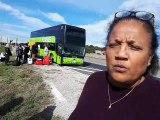 40 naufragés de la route livrés à eux-mêmes aux Angles, dans le Gard