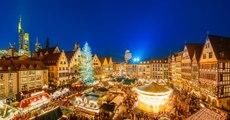 Les plus belles villes du monde à visiter à Noël