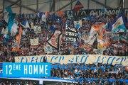 12ème homme contre Saint-Etienne