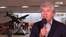 Assises de la Normandie 2019. Alain Genestar, Ancien directeur de la rédaction de Paris-Match