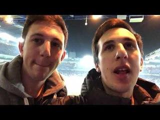 Chelsea 2 Tottenham 0 | Match Reaction