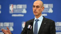 Off the Bench: Adam Silver: 'A lot of players are unhappy'