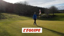 J'irai golfer à l'Écogolf d'Ariège - Golf - Evasion