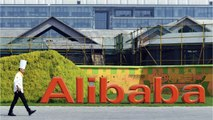 Alibaba's Opening An Online Store With Office Depot