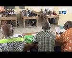 RTG/Assemblé générale de la fédération , nationale les associations des parents d'élèves et des étudiants du Gabon