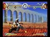 Gnouz RB5 - KOFXI - Pharaon vs Frionel