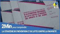 2 minutes pour comprendre la stratégie de prévention et de lutte contre la pauvreté en Meurthe-et-Moselle