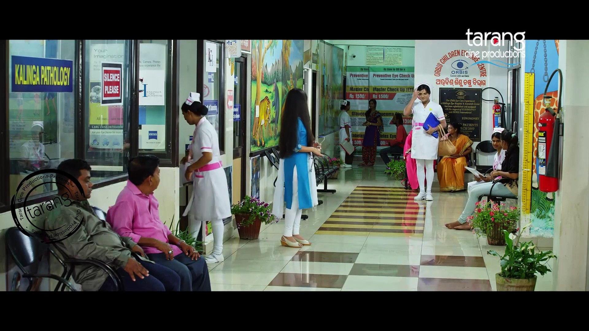 Sister Sridevi Full Video Song - Odia Film - New Movie - Sister Sridevi Odia Movie - Babushan, Sivan