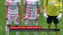 Un footballeur accusé d'avoir tailladé ses adversaires à la lame de rasoir en plein match