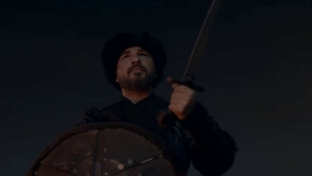 Resurrection: Dirilis Ertugrul | Season 1 | Episode 8 | [ENGLISH SUBTITLES]