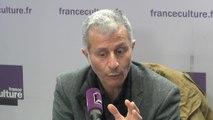 """Kader Abderrahim: """"Il n'y aura pas massivement d'immigration ou de fuite d'Algériens viendrait tout d'un coup vers la France"""""""