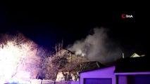 - Ukrayna'da Türklerin Yaşadığı Evde Yangın