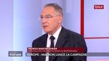 OVPL. « Il est urgent que la République en marche entre en campagne et désigne une tête de liste. » estime Patrick Martin-Genier