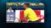Tennis / ATP de Dubaï : Gaël Monfils dans le dernier carré