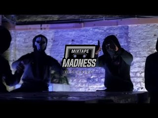 C1 - Anywhere (Music Video) | @MixtapeMadness