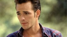 Hollywood pays tribute to Luke Perry: 'My heart is broken.'