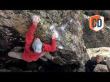 These Guys Make Hard Climbing Look Pretty | Climbing Daily Ep.1366