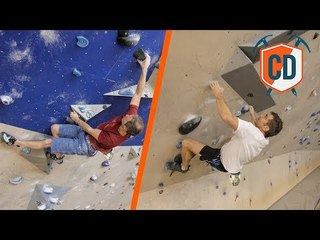 At Their Limits: Matt And Hugo's Climbing Challenge  | Climbing Daily Ep.1359