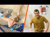 Progress: Matt And Hugo Battle The Project  | Climbing Daily Ep.1364
