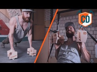 The New TRAINING Tool For Climbing: The Wackeldackel | Climbing Daily Ep.1367