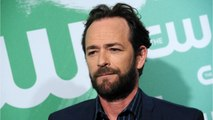 Riverdale Shuts Down Production After News Of Death Of Cast Member Luke Perry