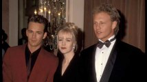 Mort de Luke Perry: Ian Ziering, son partenaire dans la série Beverly Hills, lui rend hommage