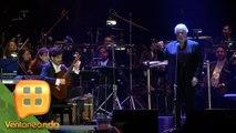 ¡Plácido Domingo celebró 70 años de su llegada a México con un gran concierto!