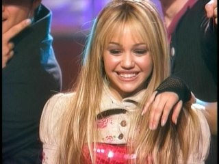 Hannah Montana - Best Of Both Worlds