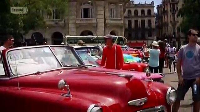 Robson Green Grand Slam Fishing S01E02 Cuba