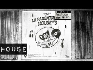 HOUSE: Tour-Maubourg - Daily Nights [Play Label Records]