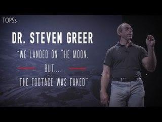 5 Incredible Revelations from Dr Steven M. Greer Regarding Aliens, UFOs & E.T Communication...
