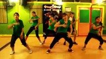 DHAK DHAK KARNE LAGA | NAUTANKI SAALA | Dance Performance By Step2Step Dance Studio