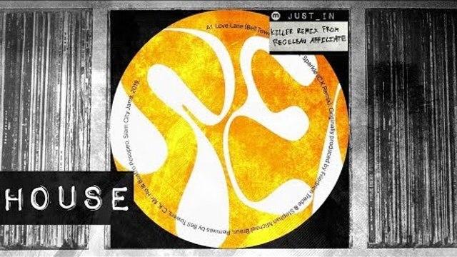 Rhode & Brown 'Sparkle' (C.K Remix) [Slam City Jams]