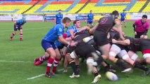 Inside Russia's rugby national team ahead of 2019 World Cup