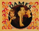 Dames Movie (1934) Joan Blondell, Dick Powell