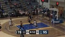 Jordan Loyd with 6 Steals vs. Salt Lake City Stars