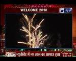 Happy New Year Celebrations 2018: नया साल शुरू, न्यूजीलैंड में हो गया पहला हैप्पी न्यू ईयर