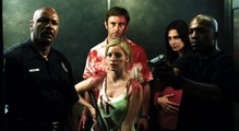 Dawn of the Dead Movie (2004)  Sarah Polley, Ving Rhames, Jake Weber, Mekhi Phifer