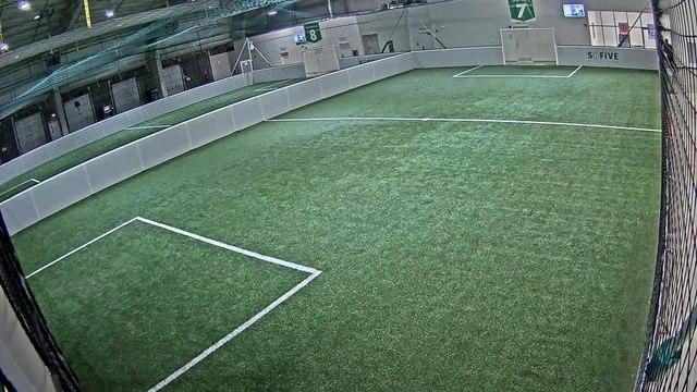 03/05/2019 00:00:02 - Sofive Soccer Centers Rockville - Camp Nou