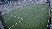 03/05/2019 00:00:02 - Sofive Soccer Centers Brooklyn - Bombonera